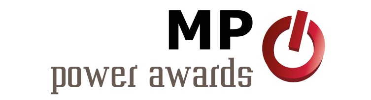 mp power awards logo