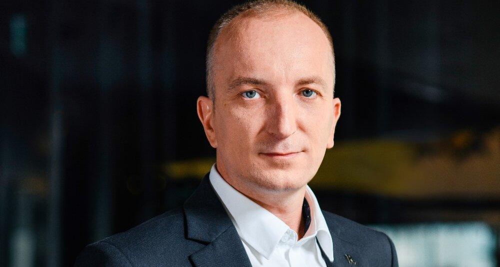 Jacek Szymanowicz