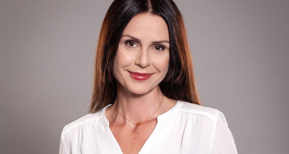 Monika Bańka, senior executive assistant to management board, Pepsico Polska