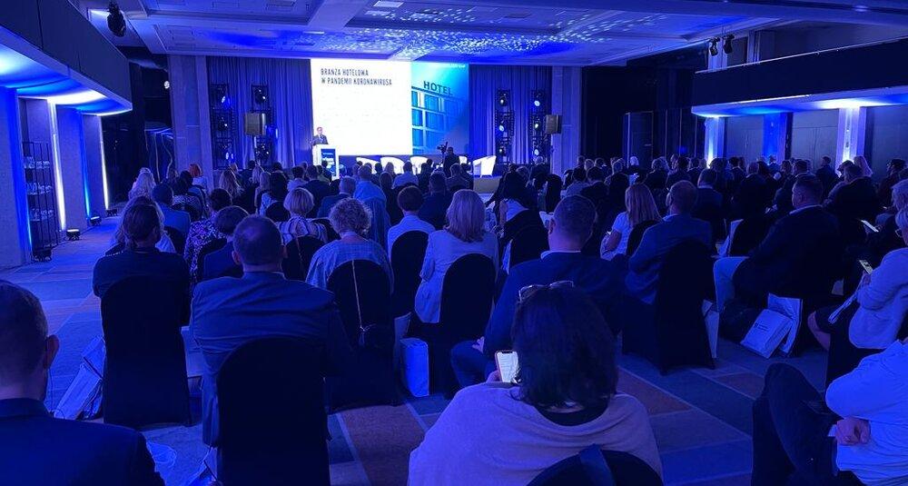 VI Forum Hotelarzy Izby Gospodarczej Hotelarstwa Polskiego odbyło się 8 września