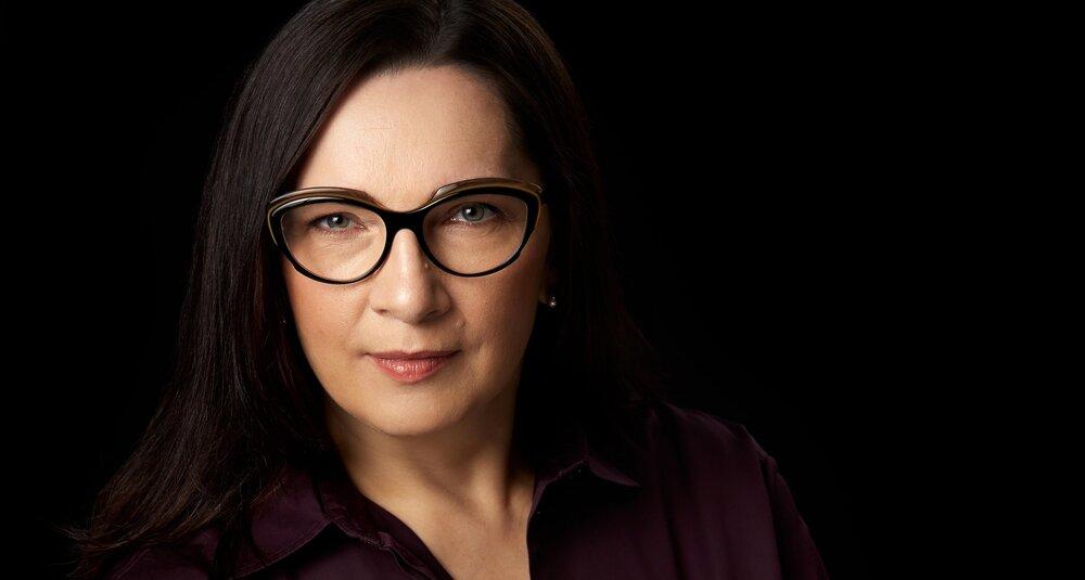"""Joanna Gorczyca, dyrektor Biura Zrównoważonego Rozwoju PZU, w cyklu """"W centrum uwagi… """""""