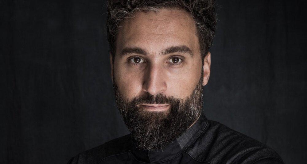 Jakub Emanuel Malec, fot. Adam Stępień