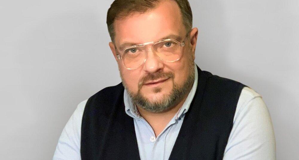 Zdaniem rebelianta czyli Grzegorz Kieniksman o branży bez patosu, a czasem nie całkiem serio