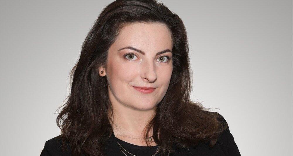 Paulina Gadula, PR marketing & new business manager, VES