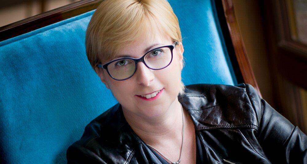 Aneta Książek, kierownik sekcji Poland Convention Bureau, Polska Organizacja Turystyczna