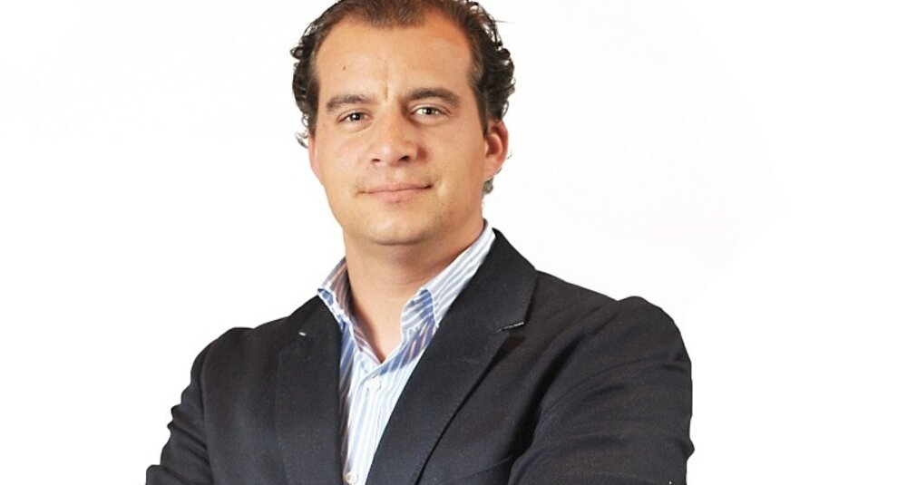 Nicolas Mańkowski, CEO Pieniny Spa Resort