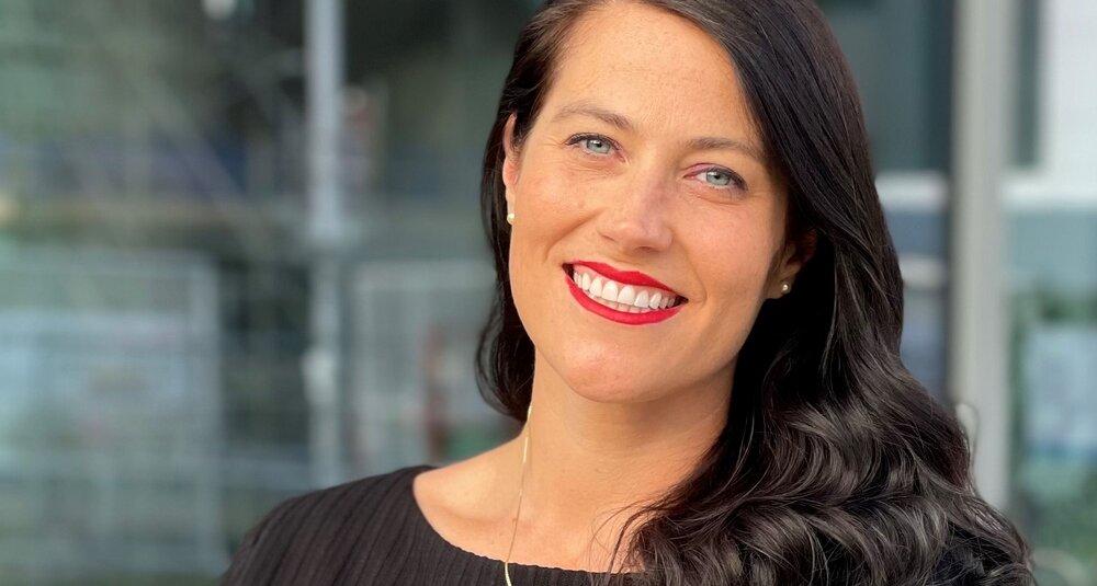 Marii Ashton, vice president of development luxury brands Northern Europe Grupy Accor