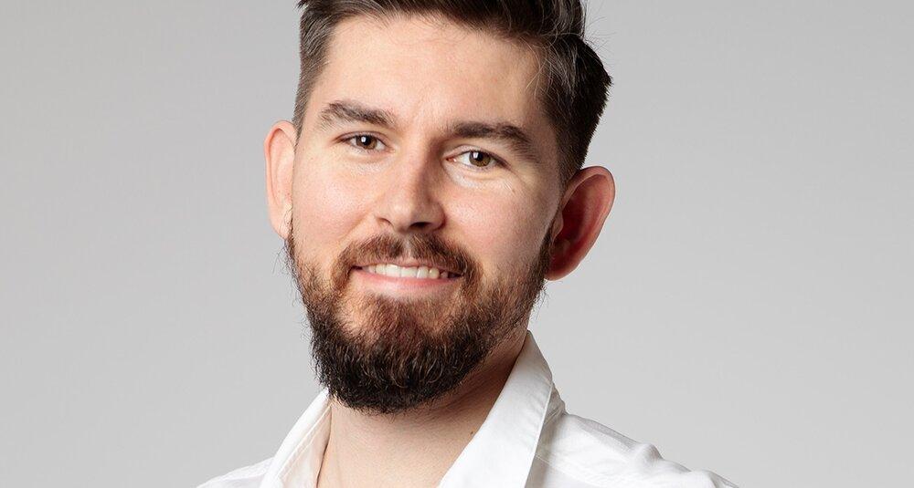 Michał Piwowarczyk, account director, Plej