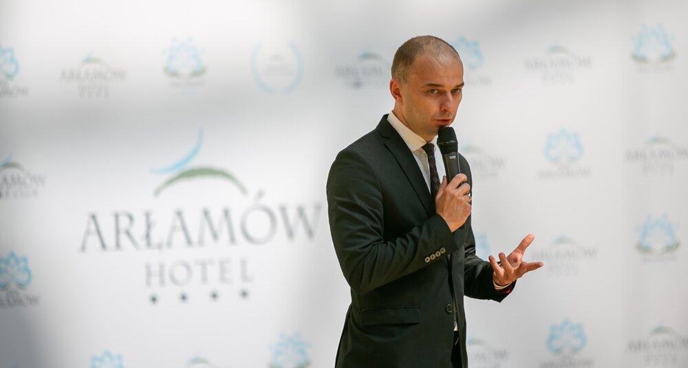 Turbo Kozak czyli rzeczywistość z biznesowo-sportowej perspektywy Michała Kozaka