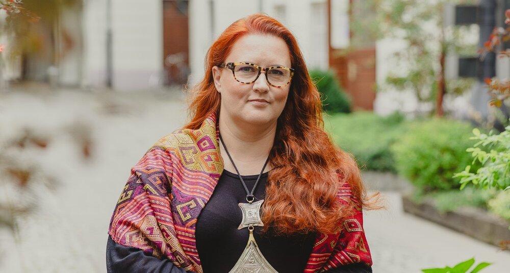 Agnieszka Gozdek,  strategy director & partner 180heartbeats + Jung v Matt