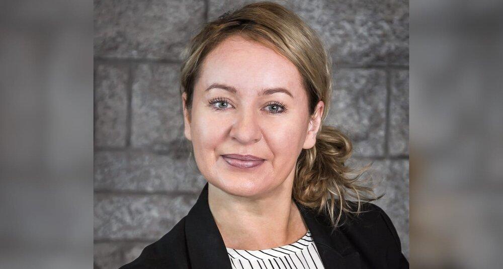 Katarzyna Chmiel, dyrektor generalna Hoteli Nosalowy