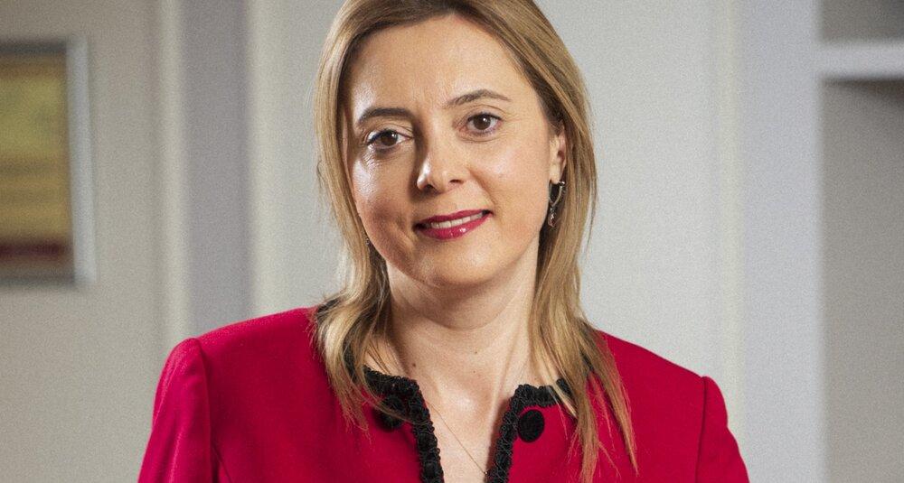 Catalina Susan