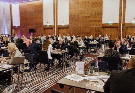 MP Fast Date® to spotkanie przedstawicieli wszystkich sektorów branży eventowej