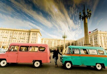 Fam trip: Zwiedzanie Warszawy z Adventure Warsaw. Fot. Katarzyna Cegłowska, Ketti.pl