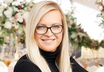Anna Nowakowska, członek Stowarzyszenia Konferencje i Kongresy w Polsce
