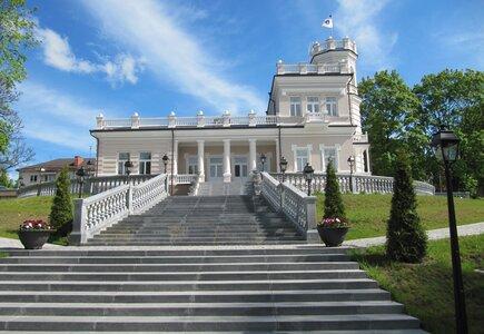 Muzeum Miejskie Druskienniki. fot. Piotr Jaworski
