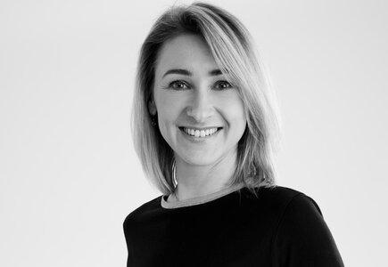 Dorota Wojtczak, marketing director, Live Age