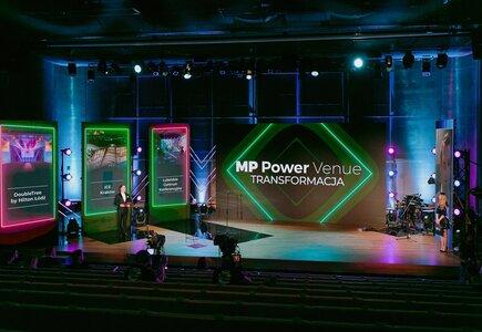 MP Power Venue