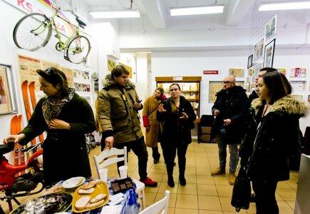 Fam trip: Muzeum Czar PRL-u. Fot. Katarzyna Cegłowska, Ketti.pl