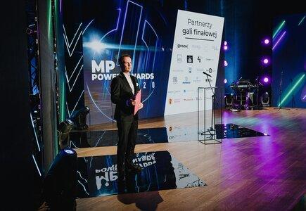 MP Power Night 2020 została zorganizowana we współpracy z wieloma partnerami