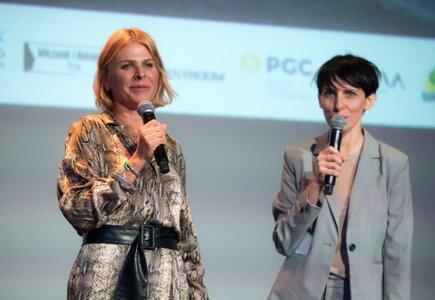 Rozpoczęcie MP Fast Date® - Sylwia Banaszewska i Magdalena Kondas, MeetingPlanner.pl