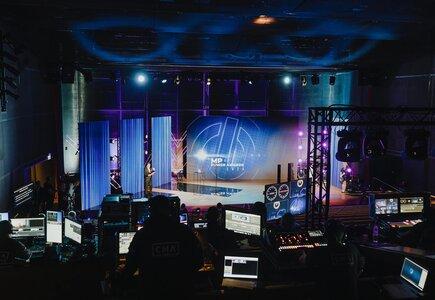 Finał MP Power Awards® został wyreżyserowany i wyprodukowany przez agencję Rebelia Media w strategicznym partnerstwie z CMA Events