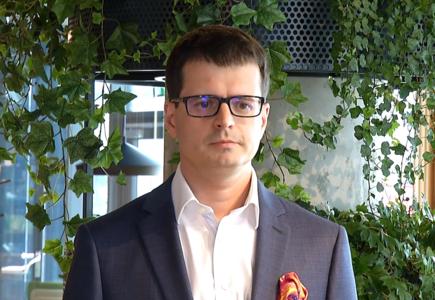 Andrzej Kleeberg, dyrektor hotelu Mercure Katowice Centrum: Zrównoważone podejście do hotelarstwa jest rzeczywistością, hotele już kilka lat temu zaczęły wprowadzać różne proekologiczne rozwiązania, żeby zminimalizować negatywny wpływ na środowisko