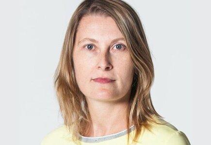 """Ivetta Roczek w cyklu """"O branży niepolitycznie"""""""