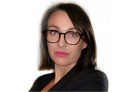 Anna Keber, manager ds. sprzedaży cateringu, Royal Catering