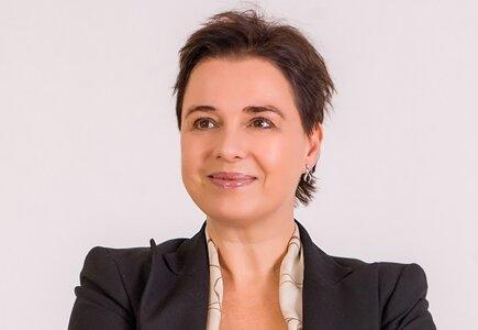 Beata Kozyra, prezes zarządu Polskiej Izby Przemysłu Targowego