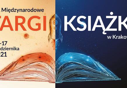 Organizatorem Międzynarodowych Targów Książki są Targi w Krakowie. Wydarzenie odbędzie się w Expo Kraków