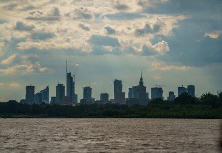 Warszawa, fot. Bartko Dębkowski, Kreatyw Media