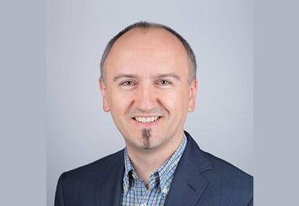 Jarosław Hulboj, członek zarządu SITE Poland