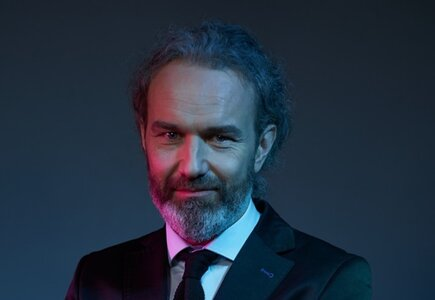 Dominik Górka, co-CEO, dyrektor kreatywny Live Age