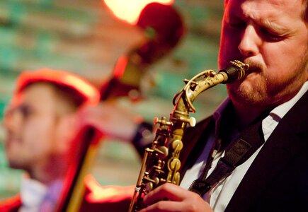 Klasyczni, zespół jazzowy