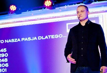 Piotr Nakielski, Pro4Media