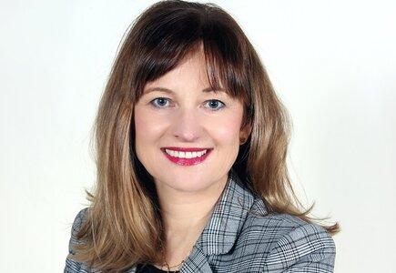 Anna Górska, wiceprezes zarządu Stowarzyszenia Konferencje & Kongresy w Polsce ds. współpracy międzynarodowej