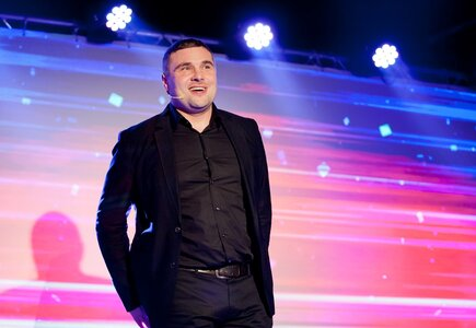 Marek Wasilewski, Pro4Media