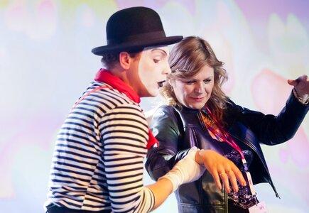 Mimello i Sylwia Banaszewska, MeetingPlanner.pl