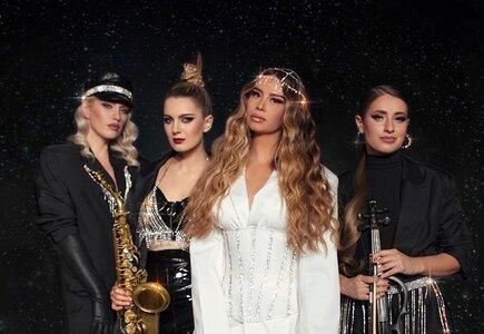 Zespół Electric Girls