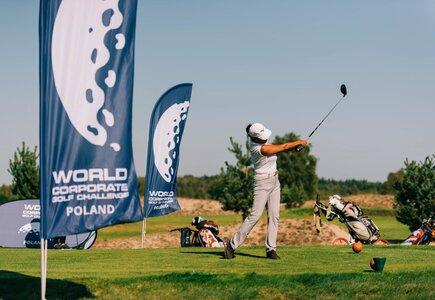 Agencja Plej po raz siódmy organizuje polską edycję World Corporate Golf Challenge
