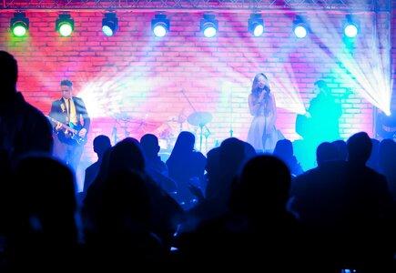 Asia Ash Band, zespół coverowy