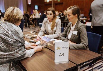 oraz 35 meeting plannerów reprezentujących agencje i firmy z całej Polski