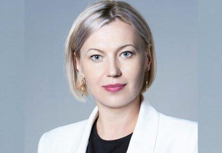 Małgorzata Downar, project manager Międzynarodowych Targów Książki w Krakowie