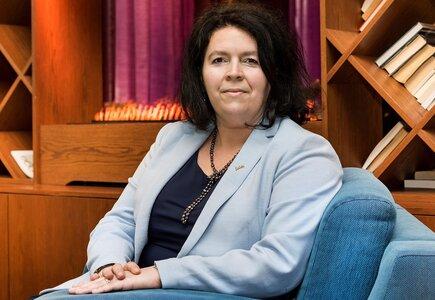 Lidia Wiszniewska, dyrektor regionalna Polski Południowej w Radisson Hotel Group