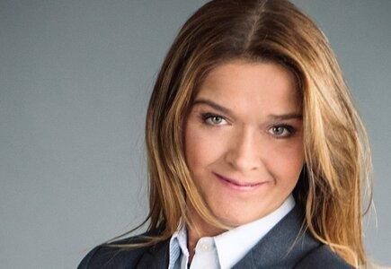 Elżbieta Nitsze, prezes zarządu Belvedere Gourmet Group
