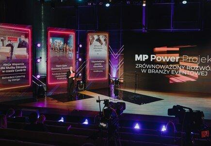 MP Power Projekt
