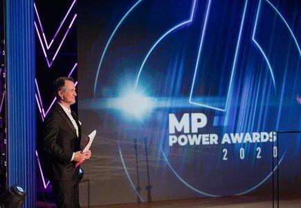 MC MP Power Night - Robert Jarek