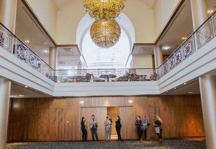 Meeting plannerzy sprawdzili możliwości eventowe Sheraton Sopot Hotel
