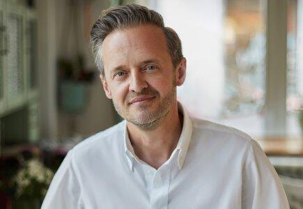 Adam Kuna prezes zarządu i dyrektor zarządzający na Polskę, BCD Travel